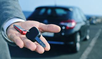 Podatek za prywatne wykorzystywanie samochod�w s�u�bowych