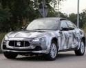 Rusza produkcja Maserati Levante - debiut w styczniu