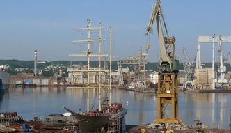 Rz�d ma zaj�� si� projektem o aktywizacji przemys�u stoczniowego