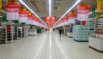 Auchan chwali się zyskiem. Pomogło przejęcie Reala?