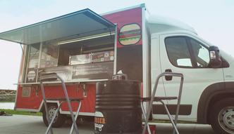 Pomys� na biznes: Food Truck