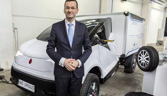 Polski Fundusz Rozwoju inwestuje 40 mln zł w H.Cegielski-Poznań. Będą produkować napędy elektryczne