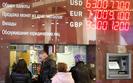 Cena rubla. Rosyjska waluta dro�eje