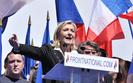 Kursy akcji banków we Francji wystrzeliły. Koniec obaw o Frexit