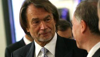 Jan Kulczyk zainwestuje w gazoci�gi prowadz�ce na Ukrain�?
