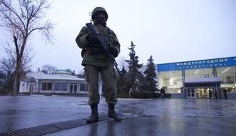 Krytyczna sytuacja na Krymie. P�wysep odci�ty od dostaw pr�du, wprowadzono ograniczenia w dostawach wody