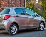Toyota Yaris 1.3 Prestige - mały może dużo? [TEST]