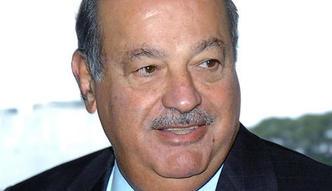 Carlos Slim najwi�kszym przegranym na �wiecie. Straci� 20 mld dol.