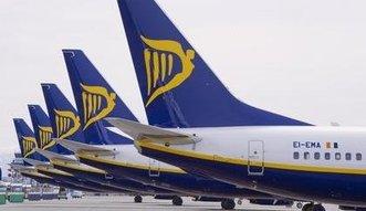 Du�ski fundusz wychodzi z Ryanaira. Posz�o o sp�r ze zwi�zkowcami