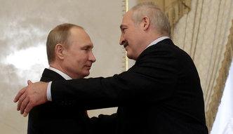 """Rosja i Białoruś rozwiązały spór. """"Nowy etap współpracy w sferze naftowo-gazowej"""""""