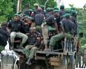 Wiadomo�ci: Amnesty International: Nigeryjska policja ma specjalist�w od tortur