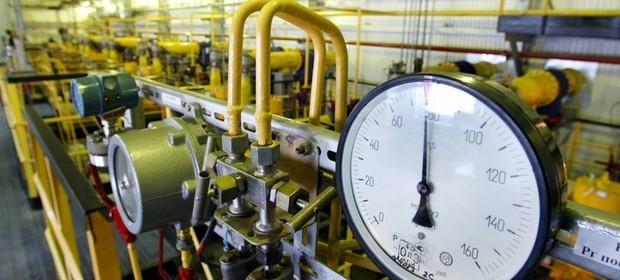 Прокачка газа по газопроводу Ямал - Европа увеличена в 7 раз
