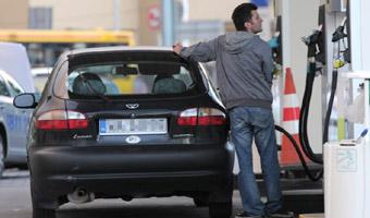Ceny paliw w Polsce. Niedługo zaczną znów rosnąć