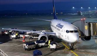 Lufthansa ratuje Air Berlin. I odpiera zarzuty: to nie podstęp