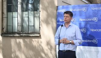 Kampania wyborcza NowoczesnejPL. Petru: zerwijmy z wizj� Polski jako montowni Europy