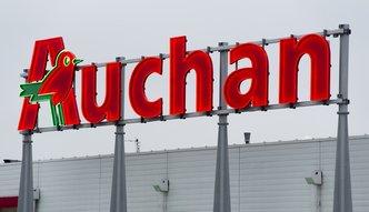 W Auchan wypytywali pracowników o 500+? Jest wynik kontroli PIP