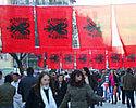 Rozszerzanie UE. Albania chce do Unii i zaczyna walczy� z narkotykami