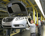 Opel zapowiada zmniejszenie produkcji. Pow�d?