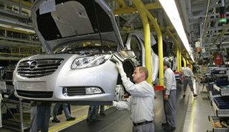 Porozumienie płacowe w tyskim zakładzie General Motors