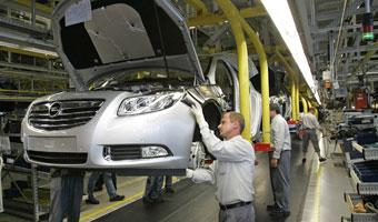 GM zlikwiduje tysiące miejsc pracy w Oplu
