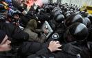 Protesty na Ukrainie. Amnestia dla uczestnik�w protest�w na Majdanie