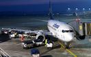 Lufthansa znowu ma problem. Piloci gro�� strajkiem
