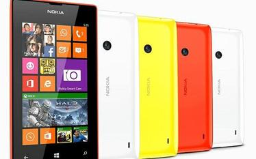 cheapest Lumia with Windows Phone 8 now has 1 GB of RAM