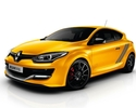 Kolejne modele Renault z serii RS b�d�... hybrydami?