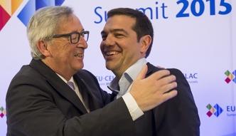 Kryzys w Grecji. Cipras z now� propozycj� dla wierzycieli