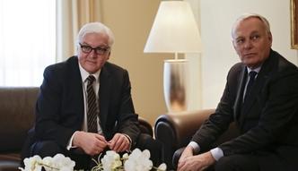 Reformy na Ukrainie. Bruksela i szefowie MSZ Niemiec i Francji apeluj� o dalsze dzia�ania