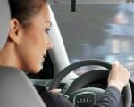 Wakacje w samochodzie służbowym