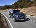 """Nissan Pathfinder """"awansuje"""" na crossovera?"""