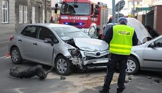 Polska w europejskiej czołówce. Wypadków więcej niż przed rokiem, budżet traci na tym 50 mld zł