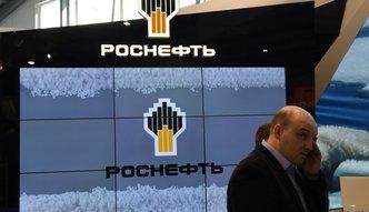 Premie dla członków zarządu Rosnieftu 100 razy wyższe niż przed rokiem