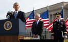 Obama: Nasilimy izolacj� Rosji i uderzymy w Putina