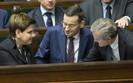 """Nowelizacja bud�etu 2015. """"To totalna bzdura i zagranie polityczne"""""""
