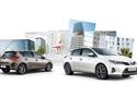 Wiadomo�ci: Unijne dop�aty do samochod�w Toyota i Lexus