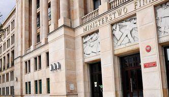 MF: ponad 7,3 mld euro na koncie resortu na koniec lipca br.