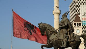 Wybory w Albanii kluczem do rozpocz�cia negocjacji z UE