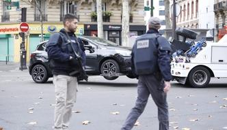 Ataki terrorystyczne w Pary�u. Ryzyko polityczne uderzy w inwestycje