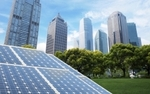 Energia słoneczna w pełni zintegrowana z projektem budynku