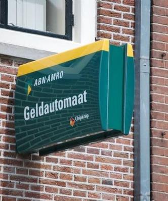 Bank ABN Amro na sprzeda�. Holandia chce zby� 30 proc. akcji