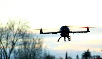 Ten rynek jest wart ponad 127 mld dolar�w. Jakie zastosowanie dla dron�w w biznesie?