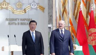 """Bia�oru� uzale�nia si� od Chin. Miliardy kredyt�w na nowy """"szlak jedwabny"""""""