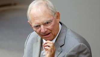 Niemcy nie wykluczaj� wyj�cia Grecji ze strefy euro