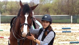 Pomys� na biznes: Szko�a jazdy konnej