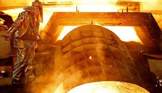 Konflikt w ArcelorMittal. Związkowcy domagają się repolonizacji hut