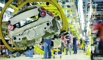 Dwaj kooperanci Fiata zwolnią w Tychach blisko 290 osób