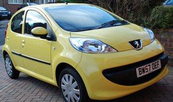 PeugeotCitroen będzie naprawiał wadliwe samochody