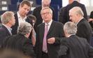 Jean-Claude Juncker broni praktyk podatkowych stosowanych w Luksemburgu